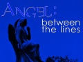 Angel Between the Lines